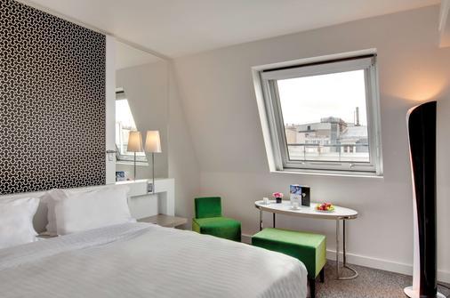 La Villa Maillot - Paris - Phòng ngủ