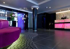La Villa Maillot - Paris - Lobby