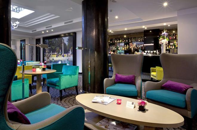 麥羅特別墅酒店 - 巴黎 - 巴黎 - 酒吧