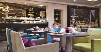 La Villa Maillot - Paris - Restaurant