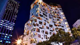 The Myst Dong Khoi - Ciudad Ho Chi Minh - Edificio