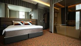 Aqueen Hotel Paya Lebar - Singapura - Quarto