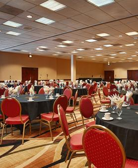 University Place Hotel and Conference Center - Portland - Banquet hall