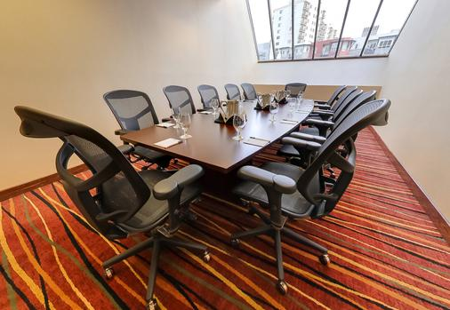 University Place Hotel and Conference Center - Portland - Meeting room