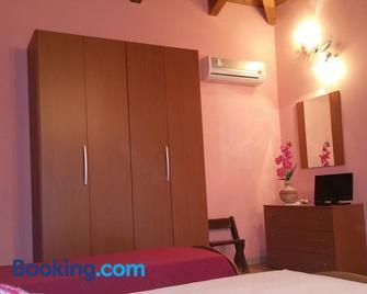 Bed & Breakfast Anna - Bagnara Calabra - Bedroom