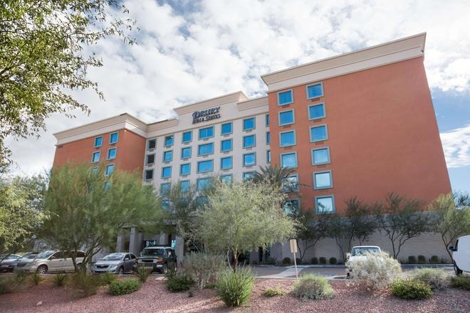 Drury Inn & Suites Phoenix Happy Valley - Φοίνιξ - Κτίριο