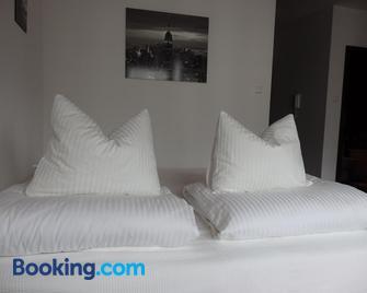 Szybowników 2 - Піла - Bedroom