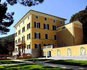 Hotel Villa Casanova - Lucca - Building