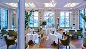 Grandhotel Hessischer Hof - Frankfurt - Restaurant