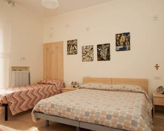 Pozzo Misseo - Matera - Bedroom