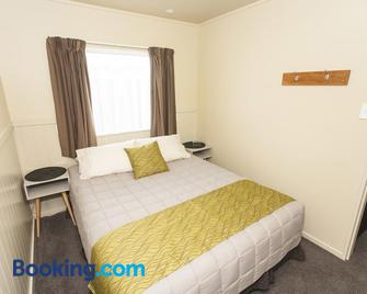 Oamaru Top 10 Holiday Park - Oamaru - Bedroom