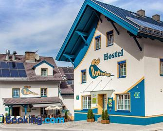 Rutsche Hostel - Wenns - Building