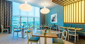 Hilton Garden Inn Tanger City Center - Tangier - Restaurant