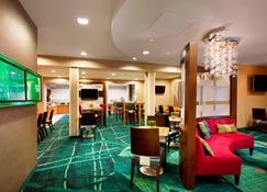 SpringHill Suites by Marriott Phoenix Downtown - Phoenix - Salon