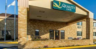 Quality Inn Burlington - Burlington