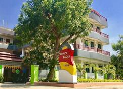 Sunrise Bagan Hotel - Bagan - Edifício