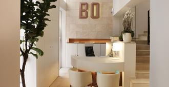 Bo Hotel - Palma - Edificio