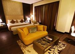 Sayaji Raipur - Raipur - Bedroom