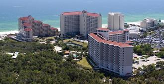 Tops'L Beach & Racquet Resort By Vacasa - Miramar Beach - Θέα στην ύπαιθρο