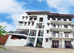 Gloria Grand Hotel - Unawatuna - Edifício