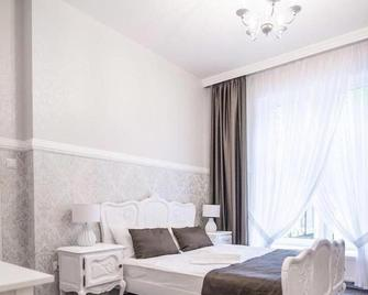 Premium - Bed & Breakfast - Malbork - Slaapkamer