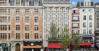 Hotel Chagnot - Lille