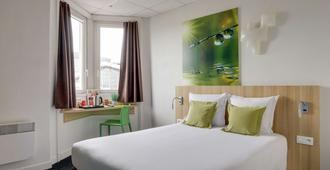 Hotel Chagnot - Lille - Bedroom