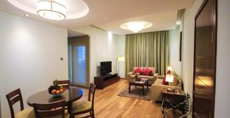 Rose Park Hotel Al Barsha - Dubai - Dining room