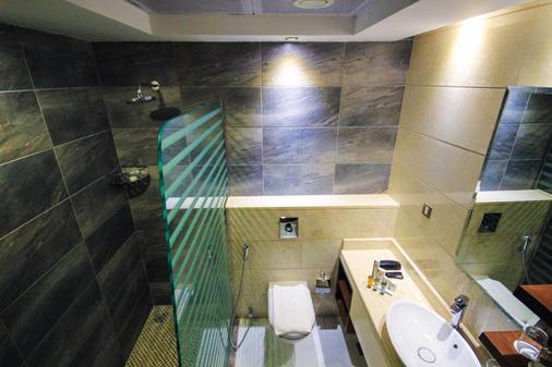 阿爾巴沙玫瑰公園飯店 - 杜拜 - 浴室