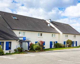 Ibis Budget Lorient Caudan - Caudan - Building