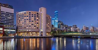 Crowne Plaza Melbourne - Melbourne - Building