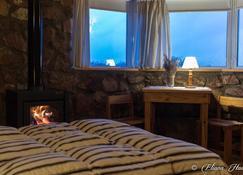 Chacra La Calandria B&B - Puerto Madryn - Bedroom