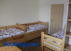 Buchtuv Statek - Svitavy - Bedroom