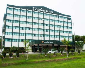 Comfort Hotel Manaus - Manaus - Building