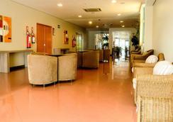 Comfort Hotel Manaus - Manaus - Aula