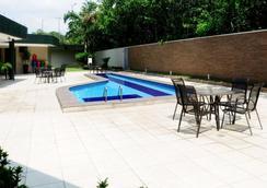 馬瑙斯凱富酒店 - 瑪瑙斯 - 馬瑙斯 - 游泳池