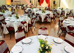 Comfort Hotel Manaus - Manaus - Bankettsaal
