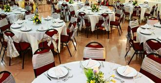 Comfort Hotel Manaus - Manaus - Banquet hall
