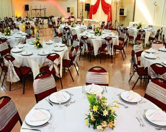 Comfort Hotel Manaus - Manaos - Sala de banquetes