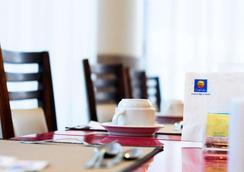 馬瑙斯凱富酒店 - 瑪瑙斯 - 馬瑙斯 - 餐廳