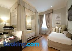 Hotel Bologna - Verona - Bedroom