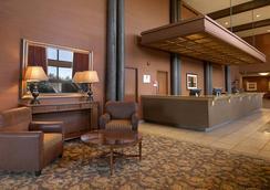 Red Lion Hotel Kelso Longview - Kelso - Lobby
