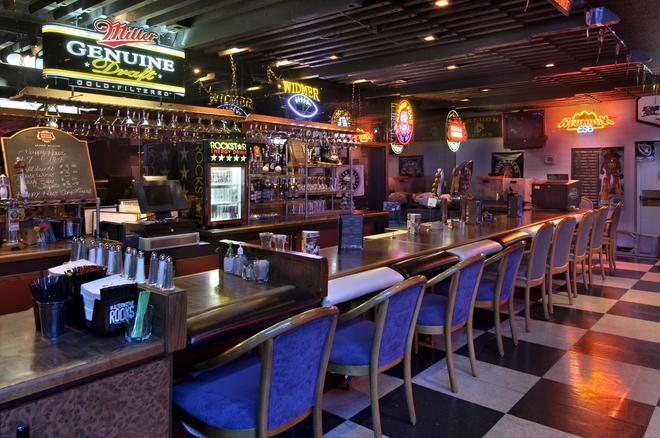 Red Lion Hotel Kelso Longview - Kelso - Bar