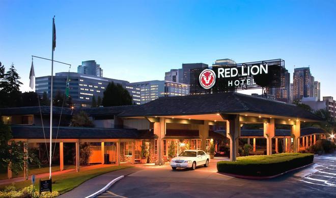 Red Lion Hotel Kelso Longview - Kelso - Building
