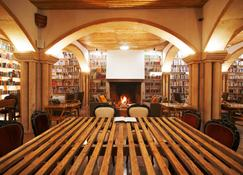 The Literary Man Obidos Hotel - Óbidos - Makuuhuone