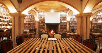 The Literary Man Obidos Hotel - Óbidos