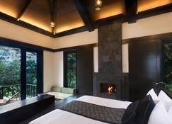 Taj Madikeri Resort & Spa, Coorg - Madikeri - Slaapkamer