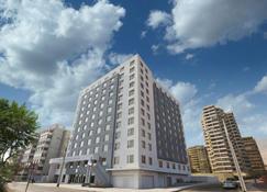 Hotel Diego de Almagro Iquique - Iquique - Bina