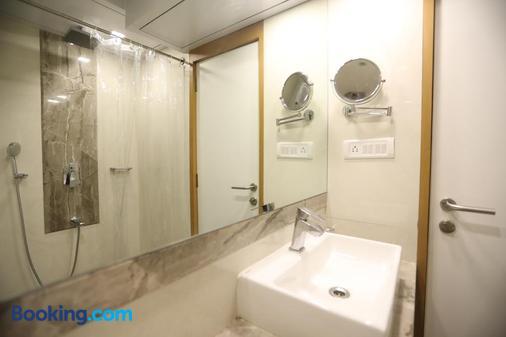 Citizen Hotel - Mumbai - Bathroom