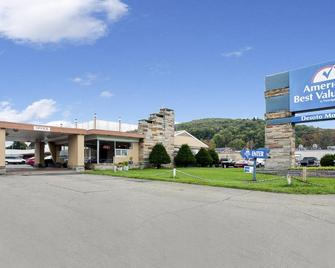 Americas Best Value Inn Bradford - Bradford - Edificio